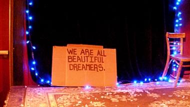 Dream Listener - Festival Voix d'Amériques