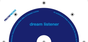 dream listener cd