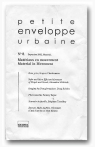 Petite enveloppe urbaine no8 - front